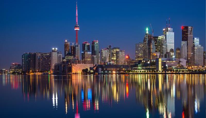 Viaje a Canada