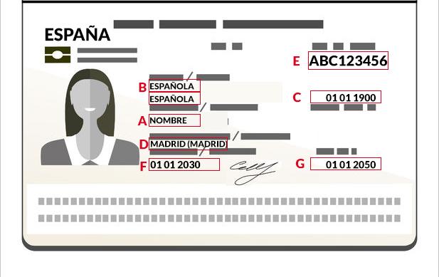 Pasaporte ESTA Express