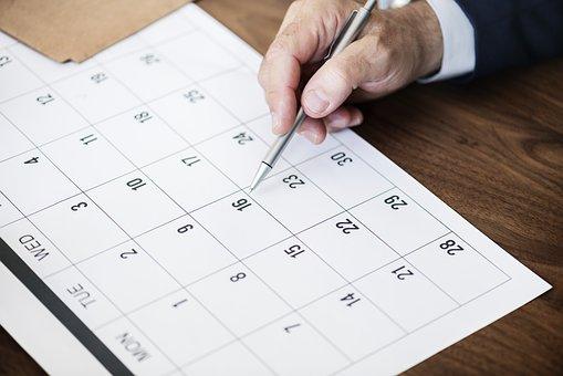 ESTA aprobado, cuantos días puedes quedarte?