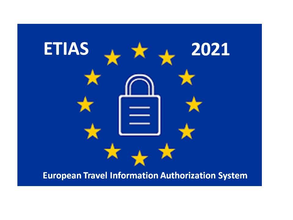 Entradas a Europa con el formulario ETIAS