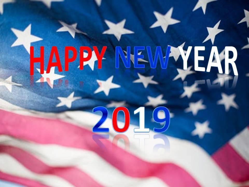 Fin de año en USA