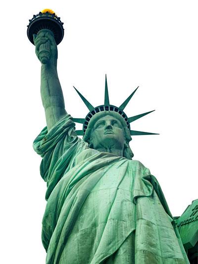 Viajar a Estados Unidos Formulario ESTA