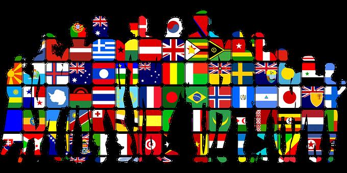 Tengo varias nacionalidades