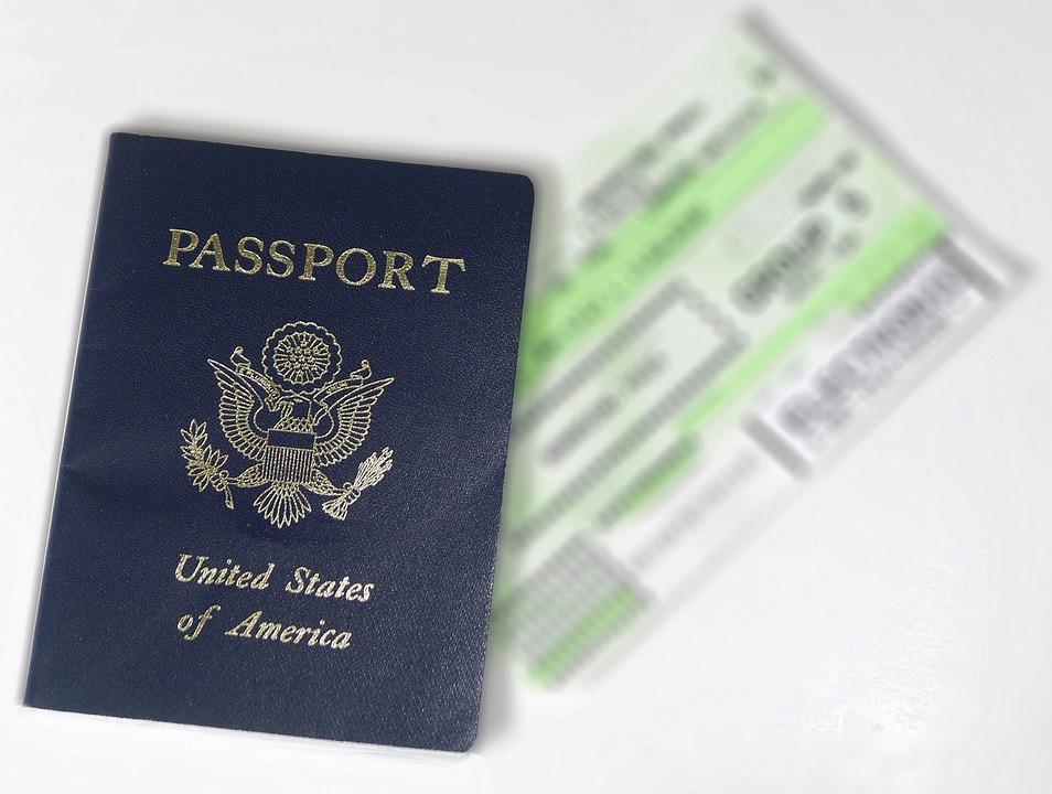 Olvidaste tu pasaporte o visado en casa?