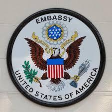 Embajada de los Estados Unidos en Madrid