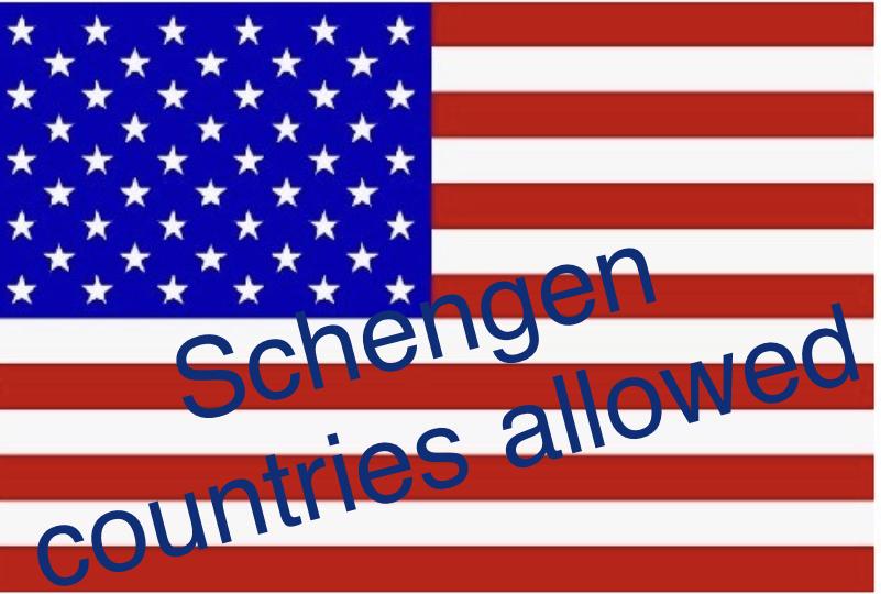 Estados Unidos abrirá por fin la frontera en Noviembre próximo